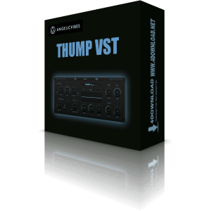 AngelicVibes Thump v1.0.1 Crack MacOSX Free Download