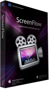 ScreenFlow 9.0.5 Crack Mac Plus License Key Free Download [Latest]