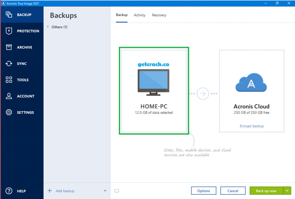 Acronis True Image 2021 Build 34340 With Crack Full Download [Latest]