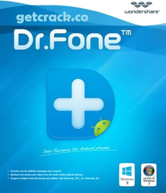 Wondershare Dr Fone Toolkit Crack