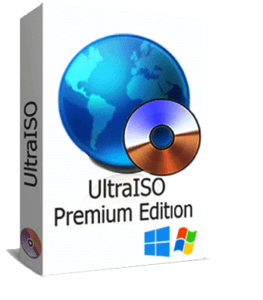 UltraISO 9.7.5.3716 Crack + Activation Code [Latest 2021]