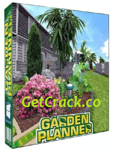 Garden Planner 3.7.75 Crack With Activation Key Latest Verion [2021]