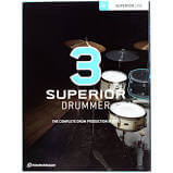 Toontrack Superior Drummer 3.1.7 Crack + MacOsX Perfect 2021 Torrent