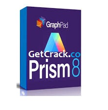 GraphPad Prism 9.0.0.121 Crack & Registration Key [Updated 2021]